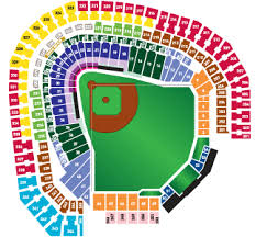 Texas Rangers Stadium Chart Texas Rangers Stadium Map Business Ideas 2013