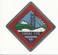 Ua Local 170 Plumbers Pipefitters Steamfitters Union Lionsgate
