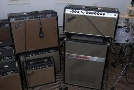 Fender Bandmaster Speaker Cabinet Bf Sf Vibratone Fendergurucom