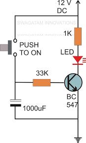 basic electronics wiring diagrams wiring diagram libraries simple delay timer circuits explained electronic circuit projectssimple delay timer circuits explained electronic circuit projects tech