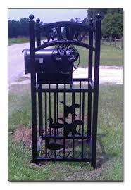 mailbox posts metal. Check Out Our Decorative Mailbox Posts With Changeable Decor.....we Can Fix You Up A Different For Every Season....you Swap Your Custom Metal M