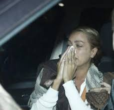 joyse on twitter maya diab without make up looks like a ghost t co ilseaqn1