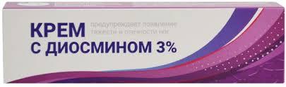 Купить <b>Крем для ног с</b> диосмином 3% 100млпо выгодной цене в ...