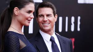 The story of katie holmes and tom cruise is a tale of romance, intrigue, rumor and scandal—in a league of its own, really—which is saying a lot when it comes to the lives of celebrities. Tom Cruise Katie Holmes Ziehen Doch Nicht Vor Gericht