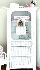 x door half glass pantry inch interior with french screen in wood 24 frosted 24x80 barn