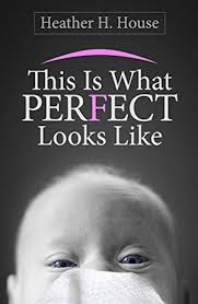 the image of the infant captivates us and the tasteful typography and color keys create an attractive and winning cover