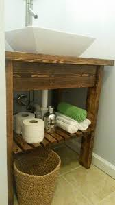 bathroom sink cabinet base. Bathroom:Homemade Sinks Sink Cabinets Base Drain Build Concrete Ideas Winnings Design Make Your Own Bathroom Cabinet E