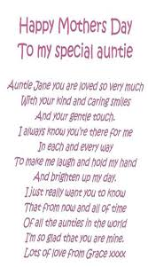 Aunt Quotes From Niece Interesting Happy Mother's Day To My Aunt Quotes Poems Messages Happy