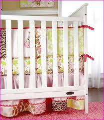 jungle jill crib bedding set