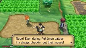 Pokémon X And Y Rom Download