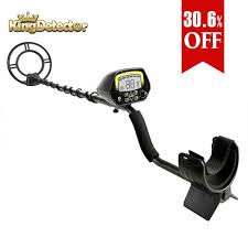 Treasure Hunter Md 3030 Owners Manual Md 3030 Underground Metal Detector New Arrival