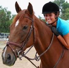 Club Web Site: CSUF Equestrian Team: Roster: RCampus