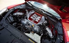 2013 Nissan GT-R Black Edition - Editor's Notebook - Automobile ...