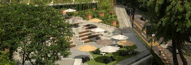 Design Orchard Design Orchard Incubator Woha Orchard Rd Singapore