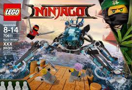 Ninjago projects | Photos, videos, logos, illustrations and branding on  Behance