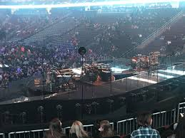 Prudential Center Section 12 Concert Seating Rateyourseats Com
