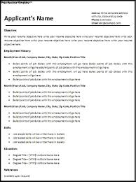 resume templates teen job examples for college student 93 remarkable job resume templates