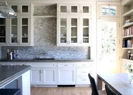 white kitchen backsplash full size of for off cabinets with black tile beveled