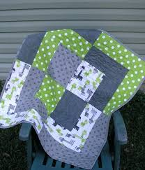 Baby Boy Quilt Patterns Easy Baby Quilt Pattern Baby Shower Quilt ... & Knitting Baby Blanket Easy Patterns Beginners Easy Baby Quilt Patterns For  Beginners Giant Bento Box Baby ... Adamdwight.com