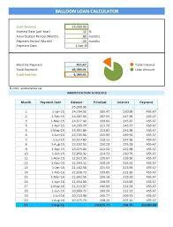 student loan caluclator amortization schedule excel template loan repayment schedule excel