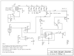 17 best ideas about geiger counter cold war electronics projects schematics geiger counter