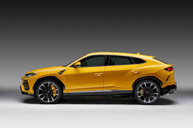Check out powertrain,dimensions,colors, interiors, drivetrain, fuel economy, seating capacity,safety and complete information of ferrari 812 gts、lamborghini urus. The Lamborghini Urus And The Case For Super Luxury Suvs The Verge