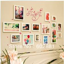 wall art frames diy