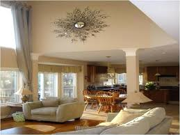 full size of agreeable mirror wall decoration ideas living room beautiful round small decorations sticker sun