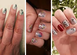 All nail vinyls are handmade by the twinkled t sisters in los angeles, ca.directions:1. Color Street Nails An Honest Review From A Non Seller We Three Shanes