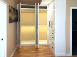 closet lighting solutions. Simple Solutions Wardrobes Wardrobe Lighting Solutions L Shaped Closet System With Custom  Track On Closet Lighting Solutions M