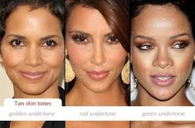 African American Complexion Chart Make Up Charts Determining Dark Skin Tones And Undertones