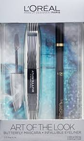 l 39 oreal paris cosmetics art of the look makeup kit
