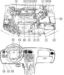 hyundai lantra engine diagram hyundai wiring diagrams online