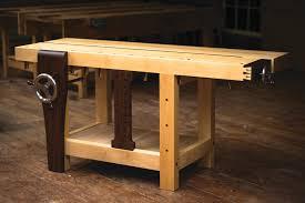 Roubo Workbench  Chesapeake WoodworkingRoubo Woodworking Bench