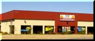 IRCA Hotel Furniture Liquidation Phoenix Showroom