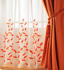 Small Picture See orange can be pretty and elegant too COLOR Orange Home
