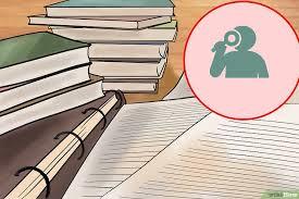 Как написать литературный обзор Изображение с названием do a literature review step 9
