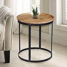 Accent U0026 End Tables, Glass, Metal U0026 Wood End Tables   Bed Bath U0026 Beyond