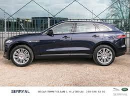 2020 Jaguar F-Pace 20d Diesel Release Date
