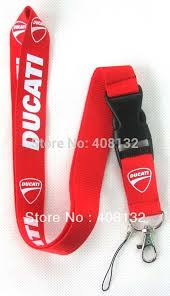 ducati motorcycles logo. free shipping new 10 pcs ducati motorcycle logo phone lanyard key id neck strap wholesalein mobile straps from cellphones u0026 telecommunications on ducati motorcycles