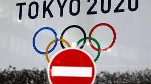 Tokyo Olympics organisers bar overseas ...