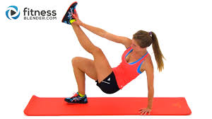 can you hiit like a 22 minute cardio hiit workout challenge fitness blender