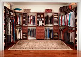 Charming In This Photo Provided By Home Depot And Closet Maid, This Closet  Organization System Available At Home Depot Offers A Built In Appearance,  ...