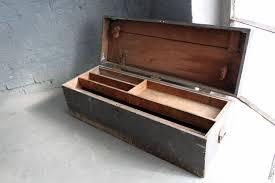 wooden tool box etsy. vintage wood tool box wooden etsy b