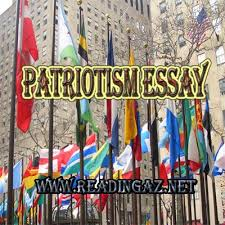 best essay on patriotism ideas thomas paine patriotism essay in english
