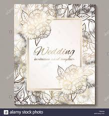 Elegant Invitation Cards Luxury And Elegant Wedding Invitation Cards With Marble