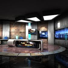 tv studio furniture. Tv Studio Layout Cheap Full Size Of Living Interior Carpet Designs For Room Wall News Set Furniture