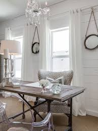 chic home office. exellent chic example of a small cottage chic freestanding desk carpeted home office  design in dallas with white and chic home office o