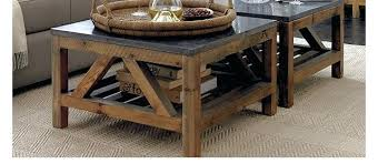 bluestone coffee table. Bluestone Coffee Table Square Crate And Barrel N