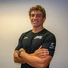 Andy Maloney   Yachting New Zealand